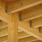maison ossature bois isère