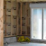 interieur maison ossature bois