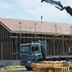 maison ossature bois 38
