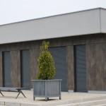 murs ossature bois