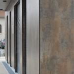 murs ossature bois isere