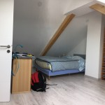 amenagement de comble chambre