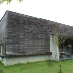 renovation bardage bois