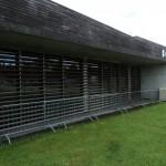 renovation bardage bois isere