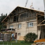 agrandissement maison isere