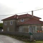 rehausse maison fermette