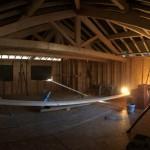 extension maison bernin