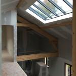 interieur surelevation