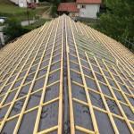 extension de toit isere