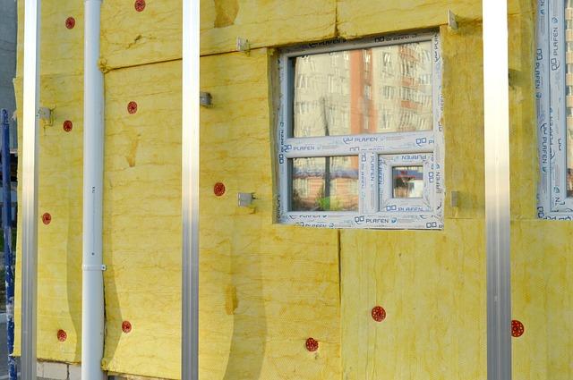 facade insulation 978999 640 - Quels sont les différents types d'isolants thermiques ?